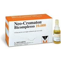 Menarini Neocromaton Biocomplesso 10000 10 flaconcini