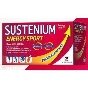 Menarini Sustenium Energy Sport