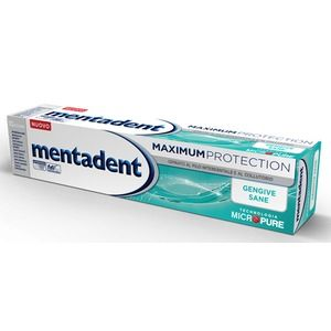 Mentadent Dentifricio Maximum Protection Gengive Sane