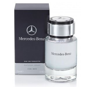 Mercedes-Benz Eau de Toilette 40ml