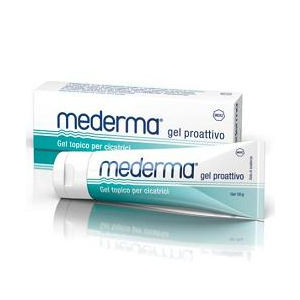 Merz Pharma Mederma Gel Proattivo 50ml