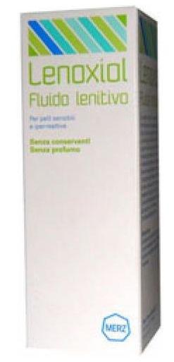 Merz Pharma Lenoxiol Fluido Lenitivo 200ml