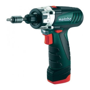 Metabo Power Impact 12