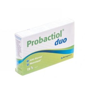 Metagenics Probactiol Duo 15capsule