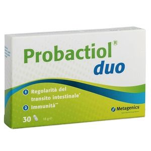 Metagenics Probactiol Duo 30capsule