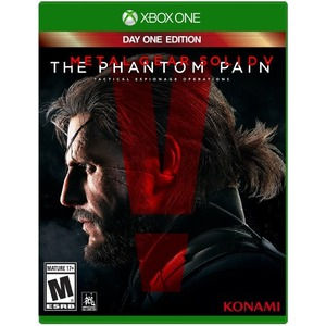 Konami Metal Gear Solid V: The Phantom Pain