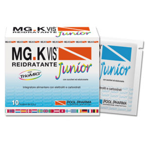 MG.K Vis Reidratante Junior