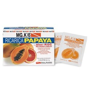 MG.K Vis Ricarica Papaya