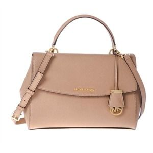 Michael Kors Ava Medium Saffiano