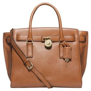 Michael Kors Hamilton Traveler Large