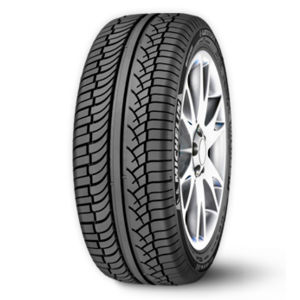 Michelin Latitude Diamaris 255/50 R20 109Y XL
