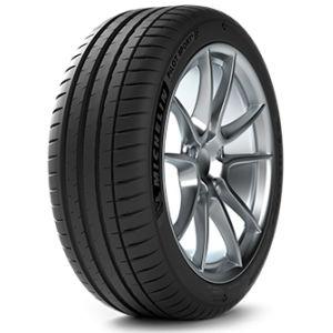 Michelin Pilot Sport 4 225 40 R 18 92Y
