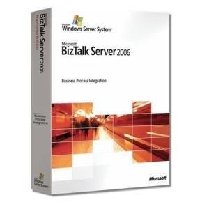 Microsoft BizTalk Server 2006 R2 Standard Edition