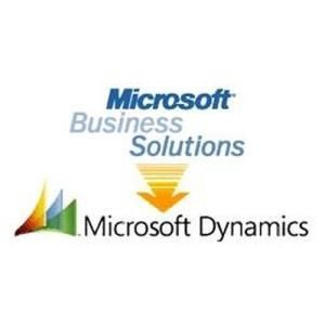 Microsoft Business Solutions Dynamics CRM Professional Server 3