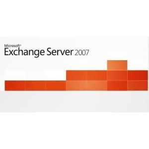 Microsoft Exchange Server Enterprise Edition (Upgrade)