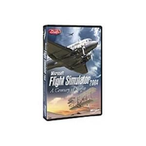 Microsoft Flight Simulator 2004: A Century of Flight