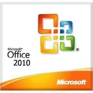 Microsoft Get Genuine Kit for Office Small Business Basics 2010