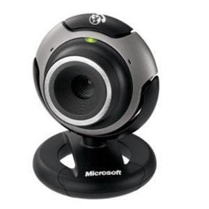 Microsoft lifecam vx 3000