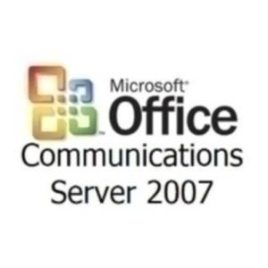 Microsoft Office Communications Server Enterprise Edition
