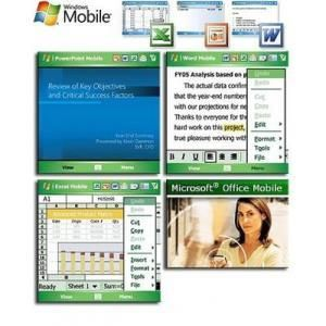 Microsoft Office Mobile 6.1