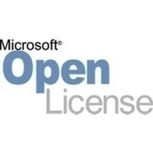 Microsoft Office Small Business Edition (Software assurance)