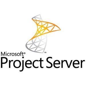 Microsoft Project Server 2013 (MOLP)
