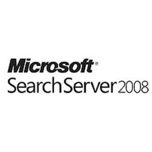 Microsoft Search Server 2008