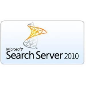 Microsoft Search Server 2010 (GOV)