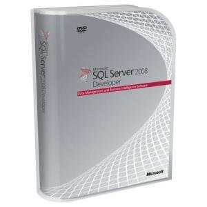 Microsoft SQL Server 2008 R2 Developer Edition (GOV)