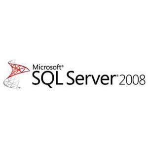 Microsoft SQL Server 2008 R2 Standard Edition for Small Business (GOV)
