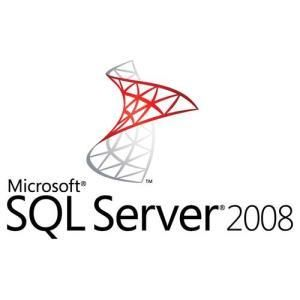 Microsoft SQL Server 2008 R2 Web (EDU)