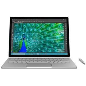 Microsoft Surface Book - i7 - 16GB - 512GB - GeForce