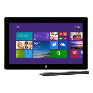 Microsoft Surface Pro2 256GB