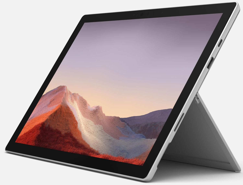 Microsoft Surface Pro7 i5 8GB 128GB