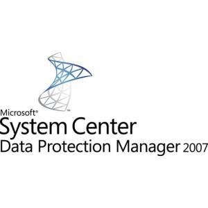 Microsoft System Center Data Protection Manager 2007 Client ML