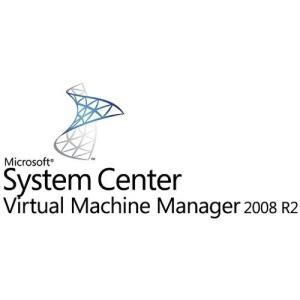 Microsoft System Center Virtual Machine Manager 2008 R2 Client ML (GOV)