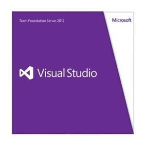 Microsoft Visual Studio Team Foundation Server 2012 (GOV)