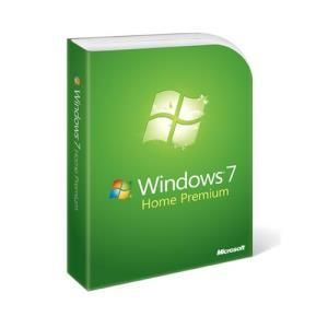 Microsoft Windows 7 Home Premium N