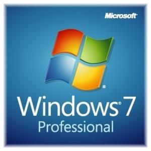 Microsoft Windows 7 Professional SP1