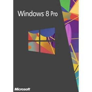 Microsoft Windows 8 Pro (Upgrade)