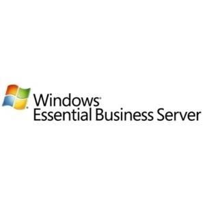 Microsoft Windows Essential Business Server 2008 Premium Edition