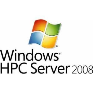 Microsoft Windows HPC Server 2008
