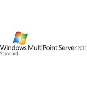 Microsoft Windows MultiPoint Server 2011 (EDU)