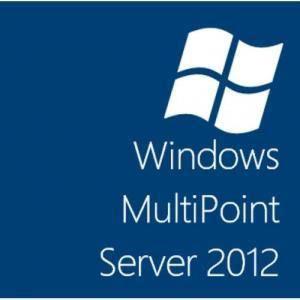 Microsoft Windows MultiPoint Server 2012 Standard (GOV)