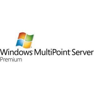 Microsoft Windows MultiPoint Server Premium (GOV)