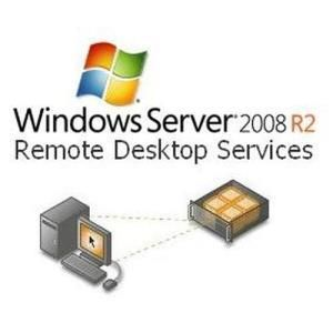Microsoft Windows Remote Desktop Services 2008 R2