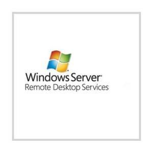 Microsoft Windows Remote Desktop Services 2012