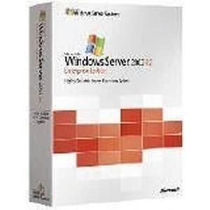 Microsoft Windows Server 2003 R2 Enterprise Edition