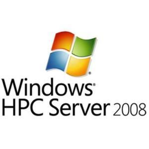 Microsoft Windows Server 2008 HPC Edition