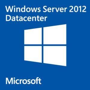 Microsoft Windows Server 2012 Datacenter (GOV)